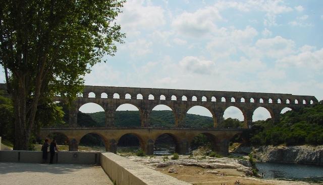 Pont Du Gard01