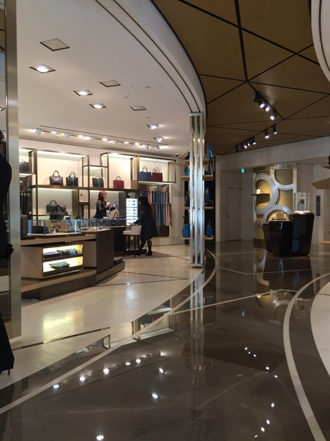 Bvlgari boutique1