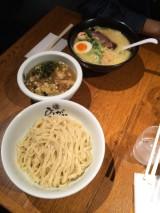 Dinner at Hirugao Lumine2
