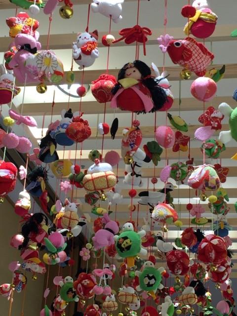 Ginza Kitchoran Persimmon store 1