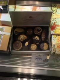 Isetan confectionery 1