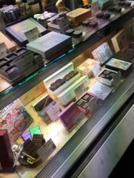 Isetan confectionery 2