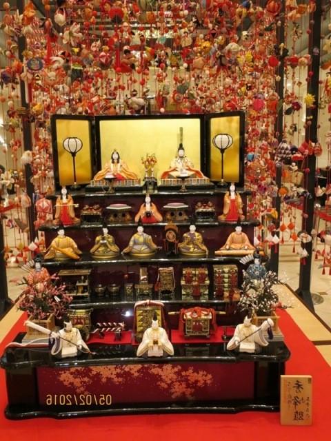 Japanese Doll festival1