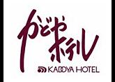 Kadoya hotel logo