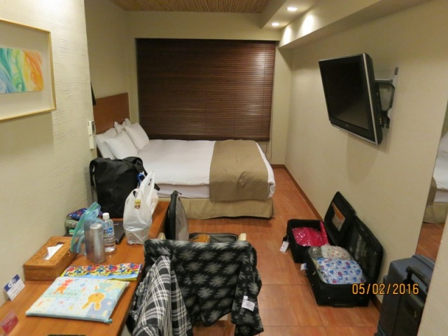 Kadoya room