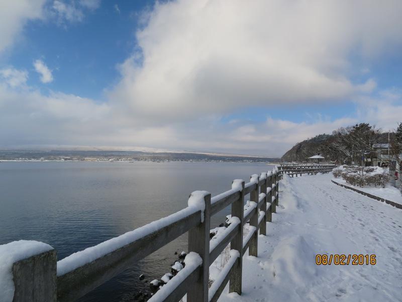 Lake Yamanakako6