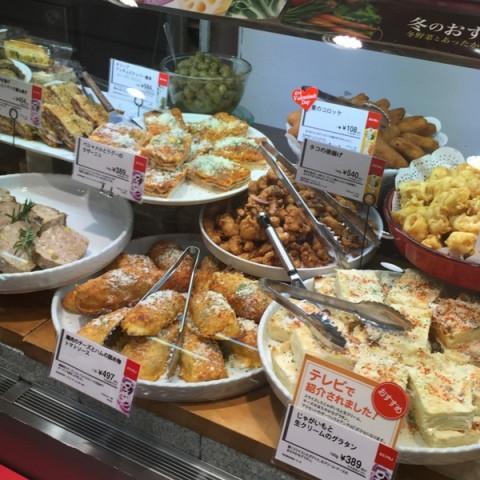 Tokyu foodshow2