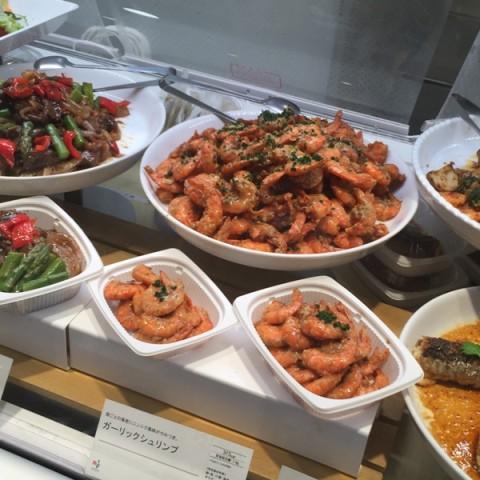 Tokyu foodshow4