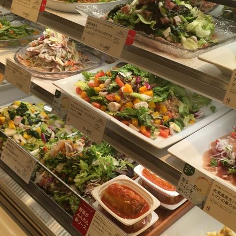 Tokyu foodshow5