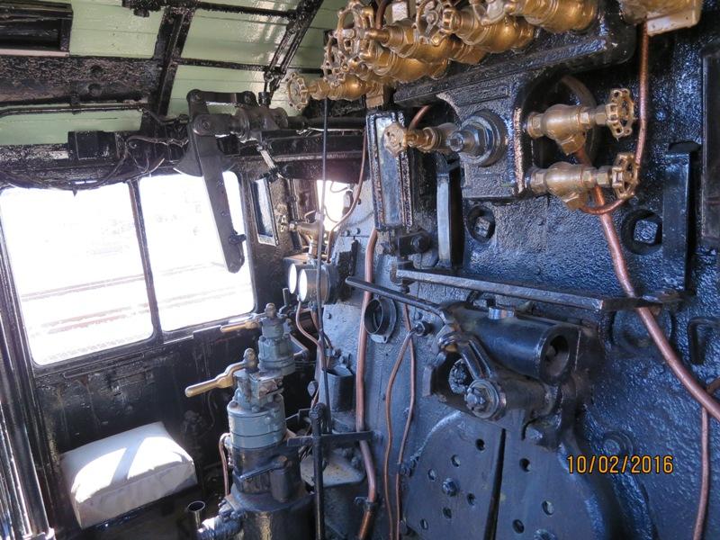 Gotenba train museum1