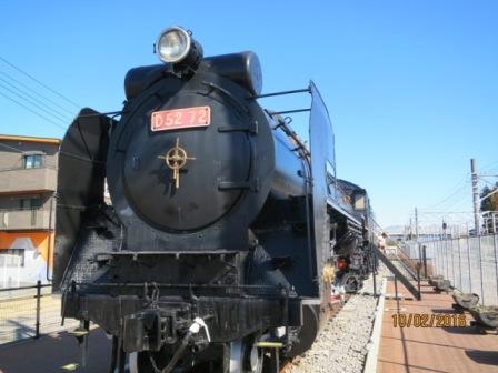 Gotenba train museum2