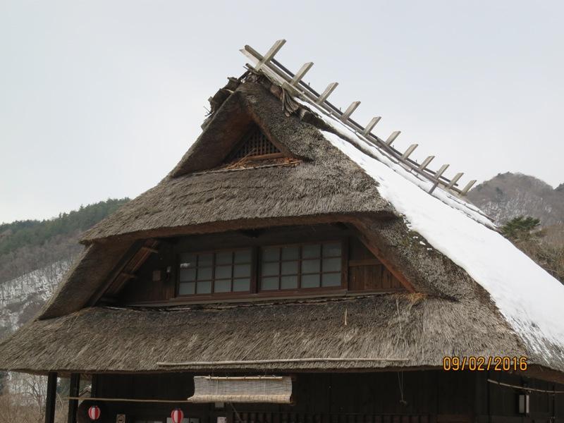 Saiko folk musuem1