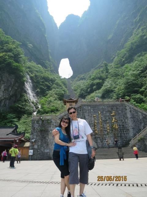 999 steps down Tianmen23.JPG