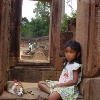 Banteay Srey10
