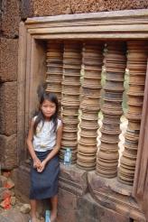 Banteay Srey14