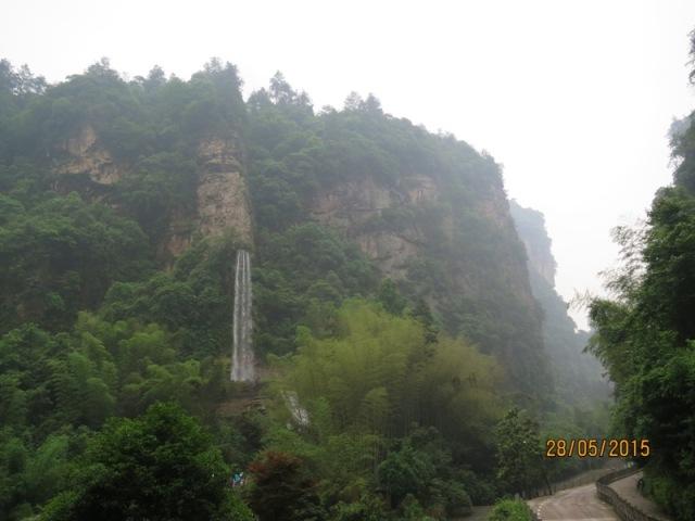 Bao Feng Entrance6