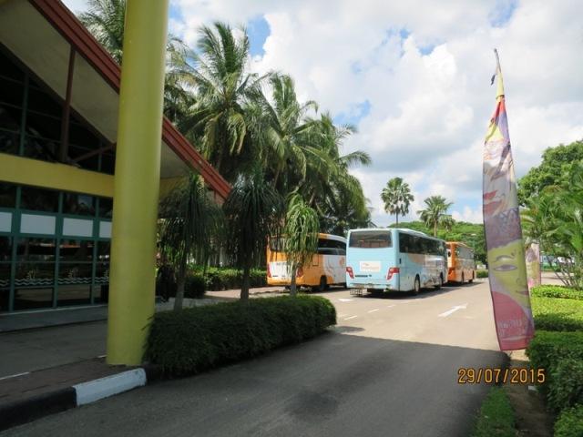 Bintan ferry terminal 3