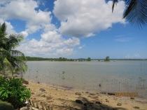 Bintan ferry terminal view2