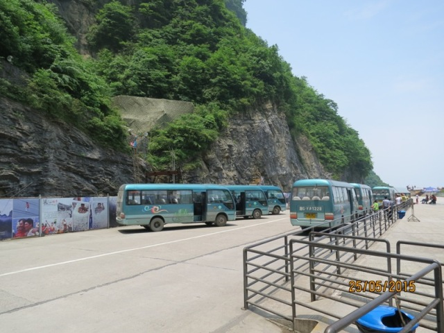 Bus to Cable stn3