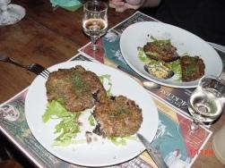 Champignon Lunch13