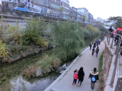 cheongyecheon-river10