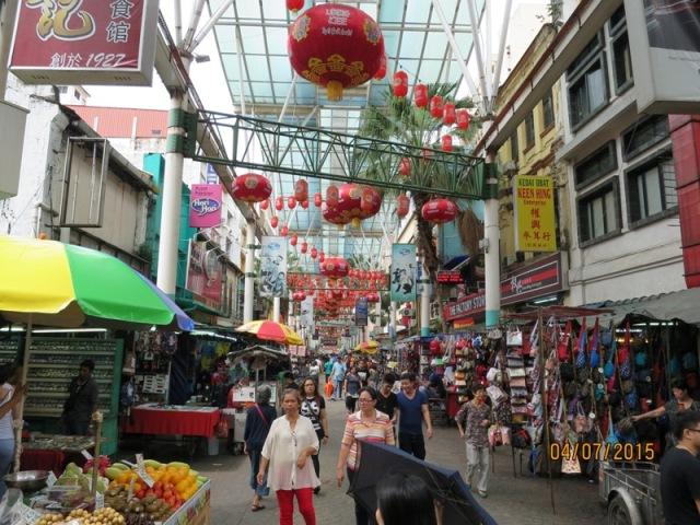 Chinatown Petaling Street2