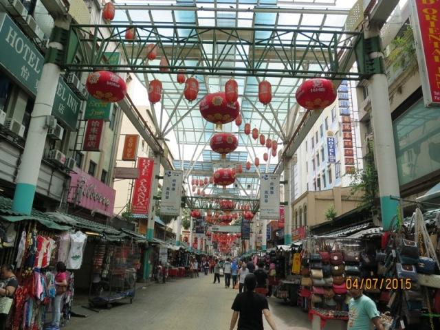 Chinatown Petaling Street3