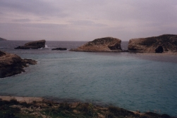 Comino Island 5