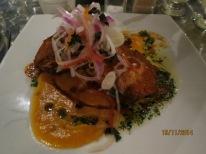 Dinner at El Mapi hotel4