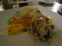 Dinner at El Mapi hotel6