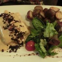 Dinner at Sagra5