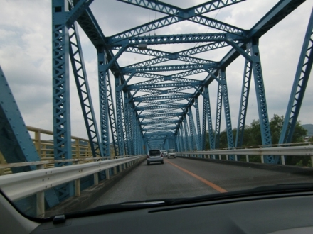Drive back to Ocha No Sato11