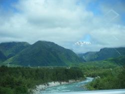 Drive to Tateyama17