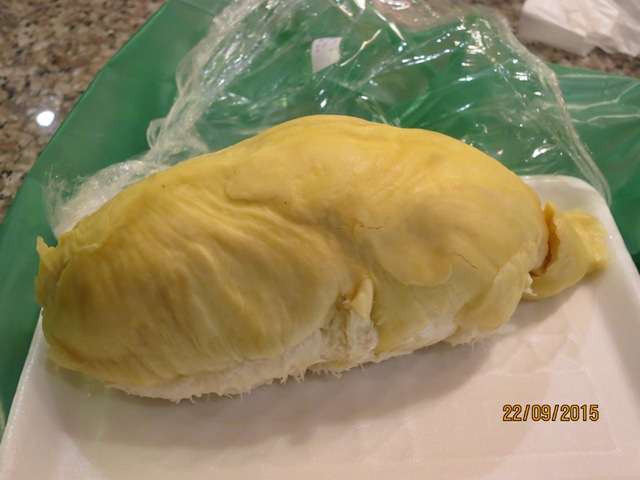 Durian Party, partdeux
