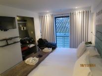 El Mapi hotel room2