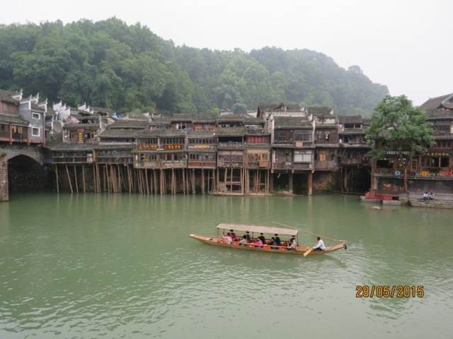 Feng Huang old city day4