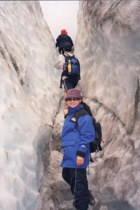 Glacier walk06