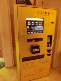 Gold ATM2