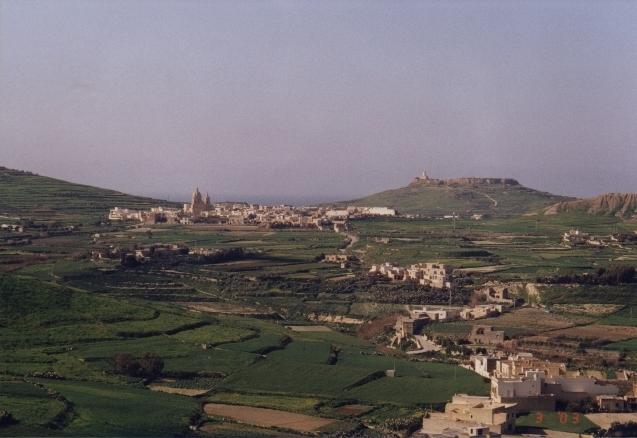 Gozo - Citadel 3