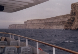 Gozo Ta Cenc cliffs1