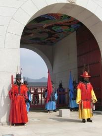 Gyeongbok Palace4