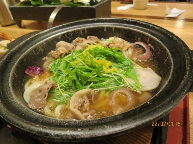 Haneda Beef Udon1