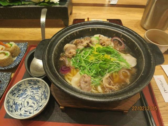 Haneda Beef Udon3