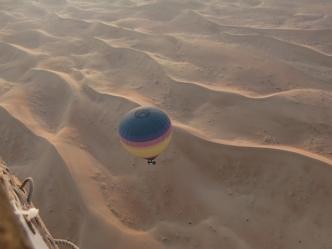 Hot Air Balloon ride38