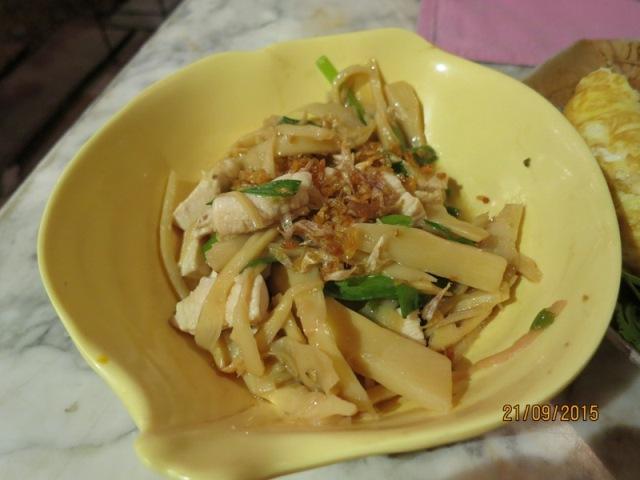 Huen Phen Dinner6