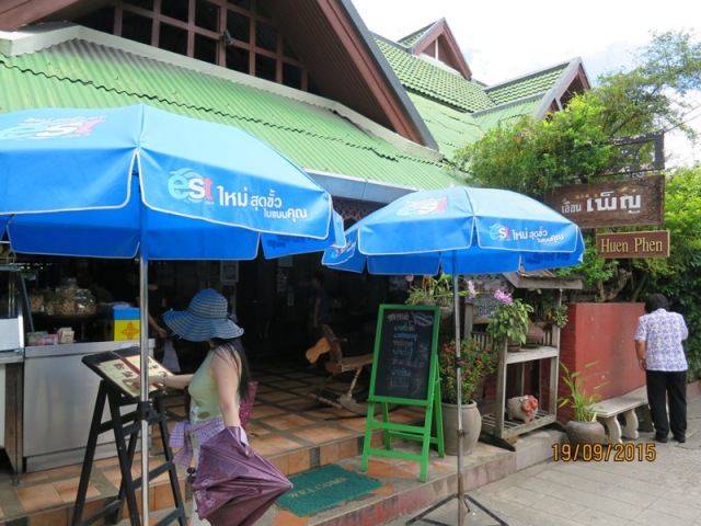 Huen Phen lunch2