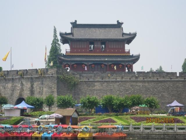 Jing Zhou wall4