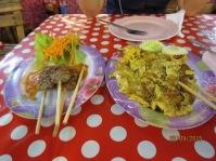 Kalare dinner6