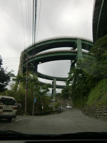 Kawazu loop bridge3