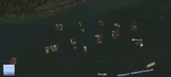 Kelong Satellite view